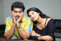 Romantic Couple Deepthi Shetty with Shekhar Varma ~  Exclusive 04.JPG