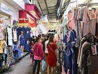Tips Berwisata Belanja di Bangkok Dengan Hemat dan Menyenangkan