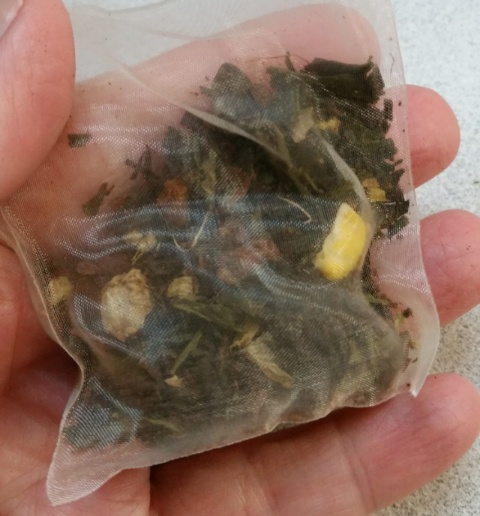 fittea tea bag