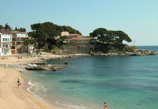 Top 5 playas en la Costa Brava 1