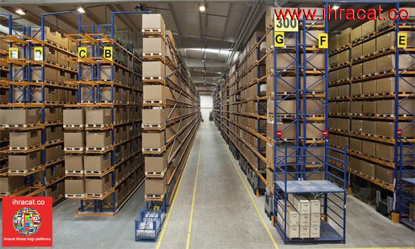 depo, antrepo, warehouse