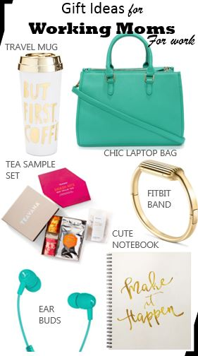 12daysofgiftguides Gift Guide For Working Moms