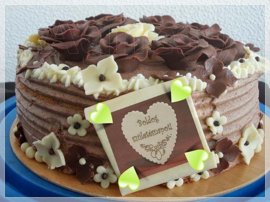 boldog névnapot torta Ágnes:) képeslapjai: Névnap   születésnap II. boldog névnapot torta