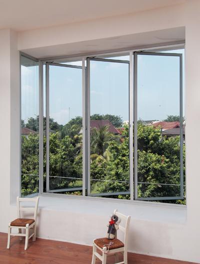 Populer 36 Motif Kaca Jendela Rumah Minimalis