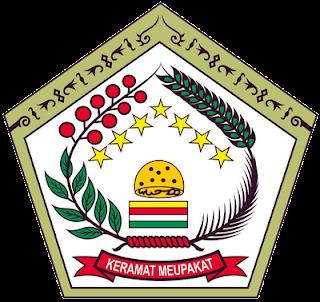 Lambang | Logo Kabupatn Aceh Tengah