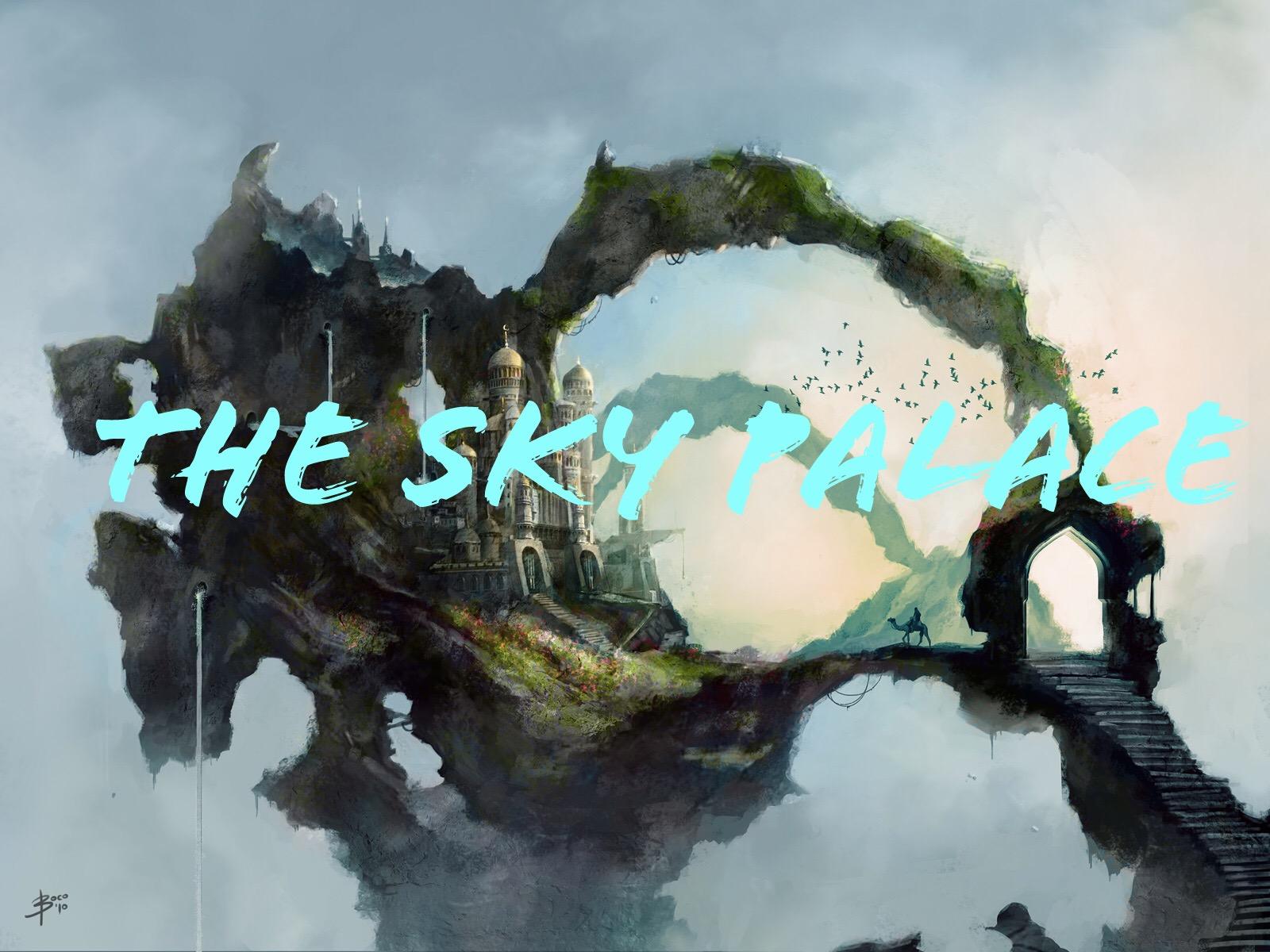 The Sky Palace Discord Server