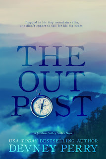 Book Review: The Outpost (Jamison Valley #4) by Devney Perry | About That Story