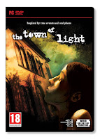 The Town of Light Game Cover PC