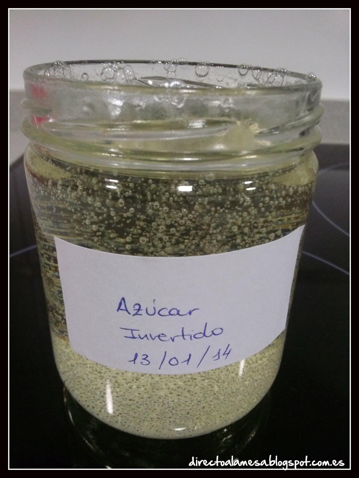 http://directoalamesa.blogspot.com.es/2014/04/azucar-invertido.html