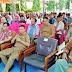 Bupati Hadiri Penamatan SMP Negeri 1 Bontomatene Selayar