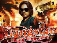 Gangstar 2 - Miami Vindication HD For Galaxy Y & Duos
