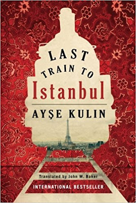 Download Free Last Train to Istanbul by Ayse Kulin book Pdf