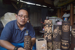 Rendy Prayogi, Mengubah Limbah Menjadi Barang Layak Jual