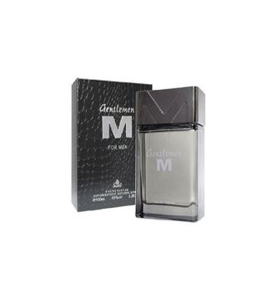 Gentle Men For Men Sellion Perfume 100 ml