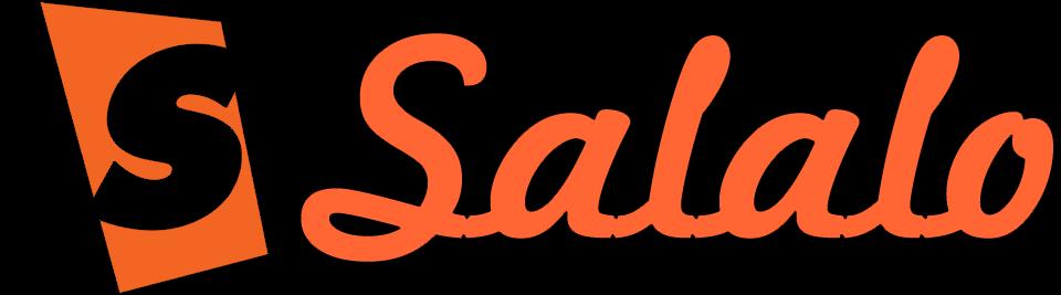 Salalo Shirts Logo