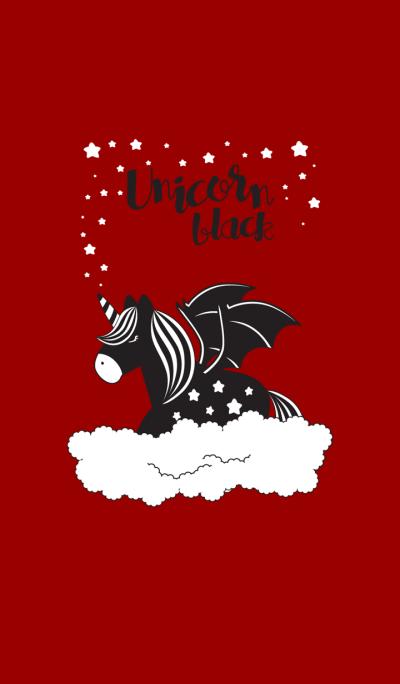 Black Unicorn beloved