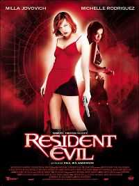 Resident Evil (2002) Tamil - Telugu - Hindi - Eng 400mb BDRip 480p