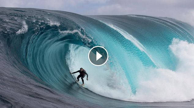 These are the best barrels of 2017 Best of Surf
