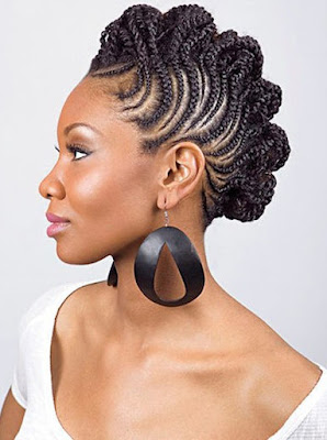 Getting the Best Natural Black Hairstyles