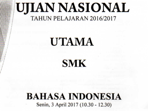 Isi Teks Biografi Zuhri Indonesia