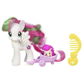 My Little Pony Single Wave 3 Blossomforth Brushable Pony
