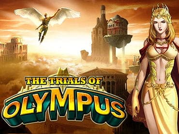 تحميل لعبة The Trials of Olympus