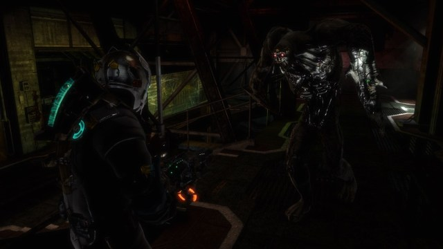 Download Dead Space 3 PC Games Gameplay