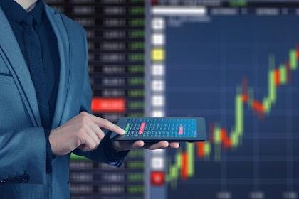 Apakah trading itu halal? Jangan salah mengartikan!
