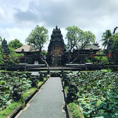 Istana Puri Saren Ubud, Wisata Terbaik di Ubud Untuk Pecinta Sejarah