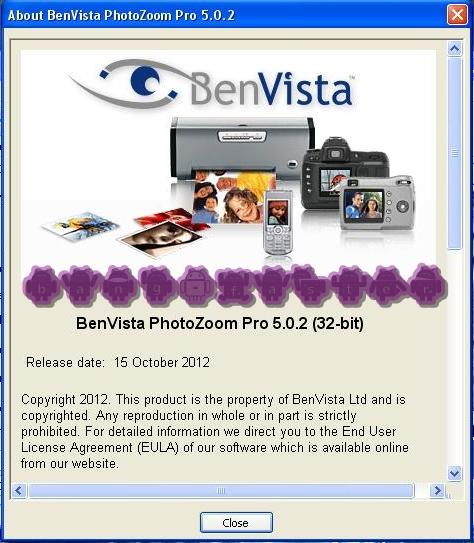 photozoom pro 7.1 serial