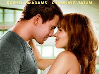 Film Semi Romantis HOT: The Vow (2012) Full Movie Subtitle Indonesia (Khusus Dewasa 18+)