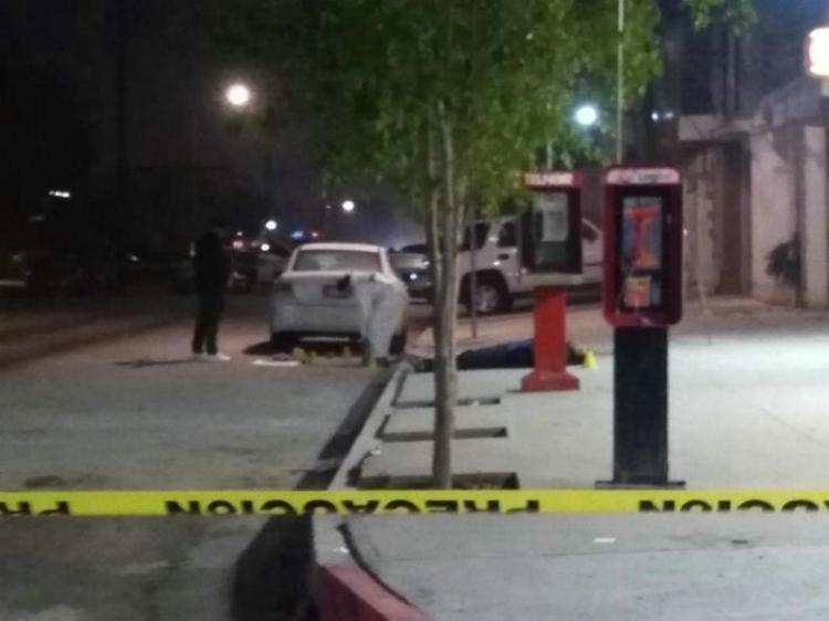 Noche violenta en Tijuana deja tres ejecutados y dos lesionados