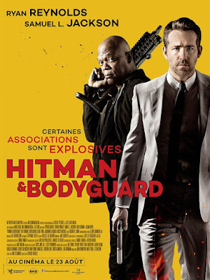 Hitman & Bodyguard streaming VF film complet (HD)