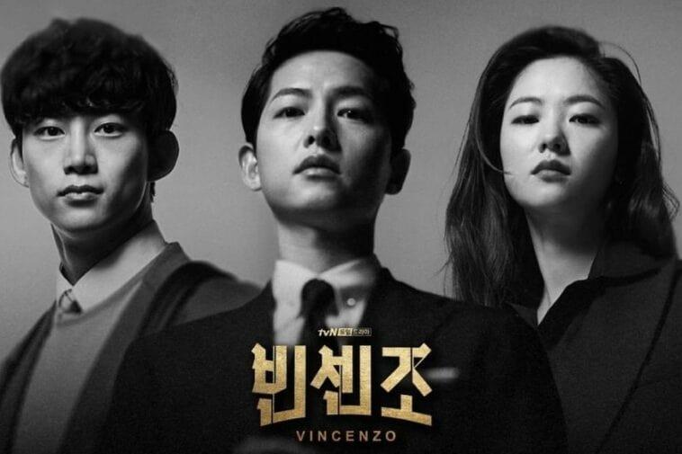 Download Drama Korea Vincenzo Sub Indo Batch