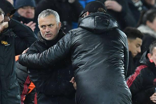 Jose Mourinho: Manchester United sack manager (Replacement named)