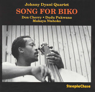 Johnny Dyani, Song for Biko
