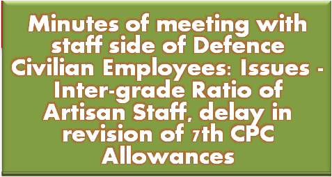minutes-of-meeting-with-staff-side-of-defence-civilian-employees
