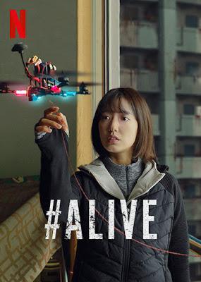 Alive 2020 Eng WEB HDRip 480p 300Mb ESub x264