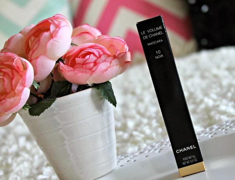 """Chanel Le Volume De Chanel Mascara"""