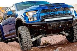 2018 Ford Raptor HP And Torque Specs