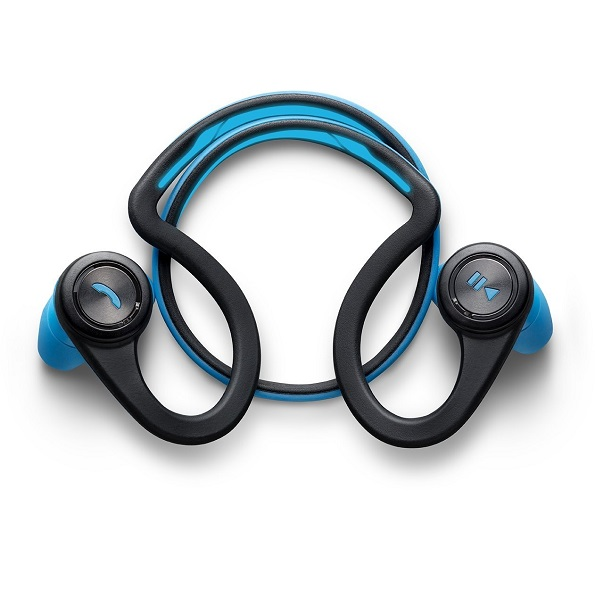 Plantronics BackBeat Fit Wireless Bluetooth Headset Price: Rs. 6,049
