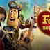 Resenha- Festa no céu (The book of life - movie)