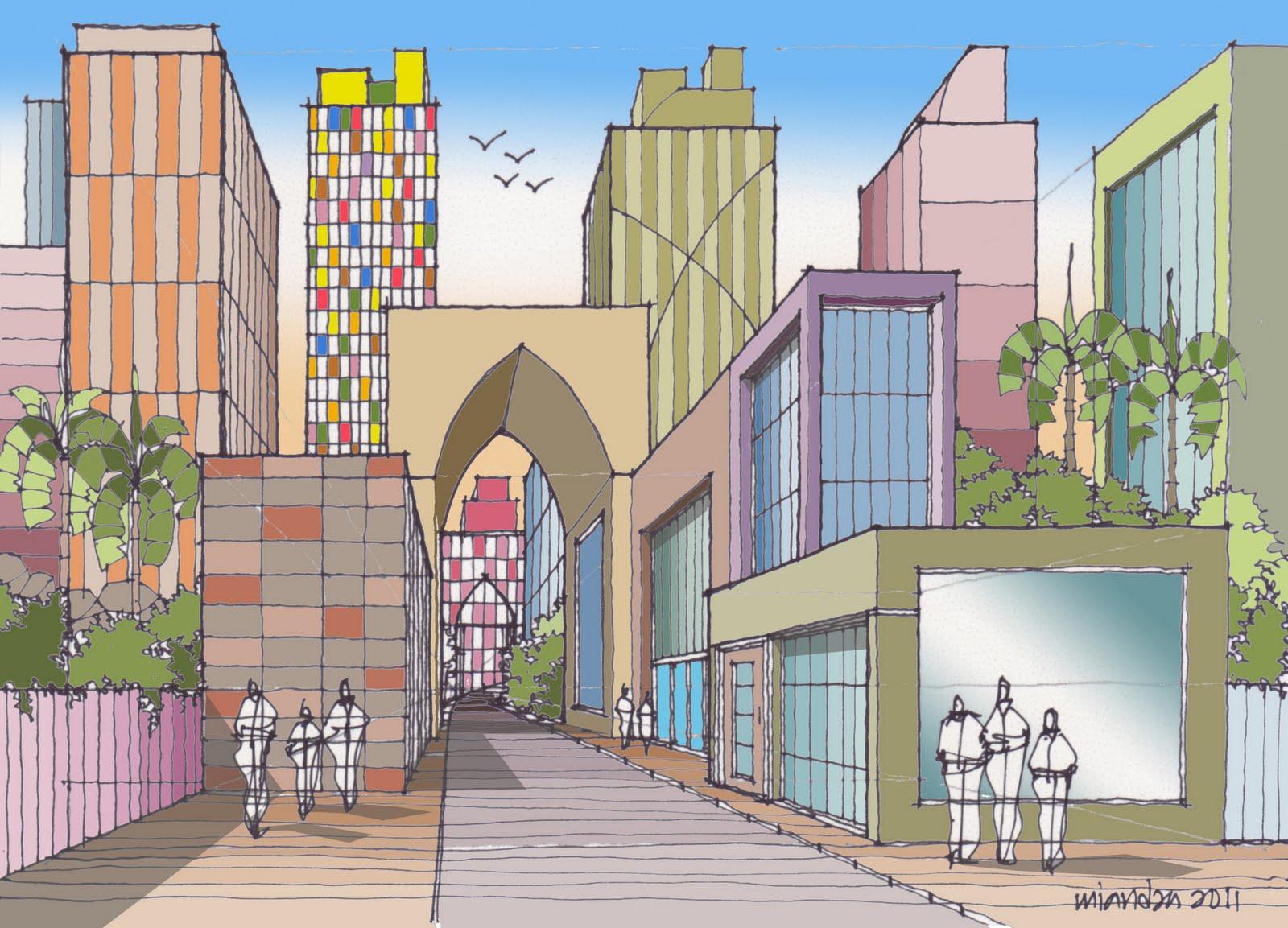 города картинки на получение