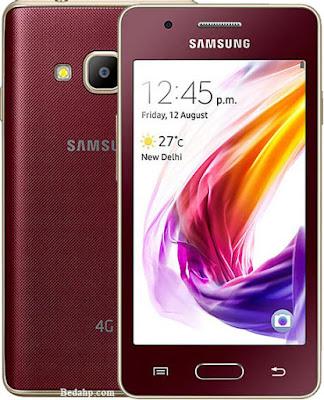 Cara Membedakan Samsung Z2 Asli dan Palsu