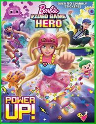 Barbie: Superheroína del videojuego | HD | 2017 | 3gp/Mp4/DVDRip Latino HD Mega