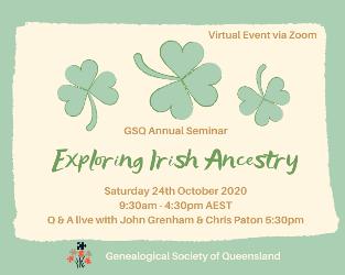 http://www.gsq.org.au/event/annual-seminar-irish-ancestry/