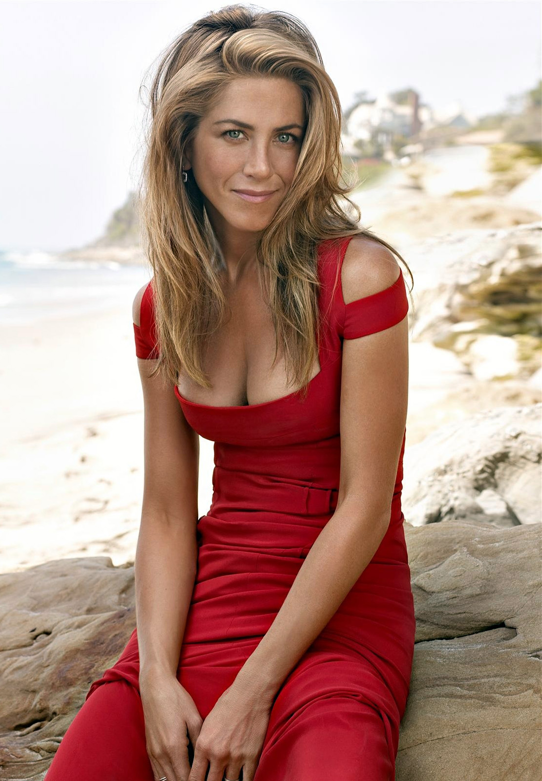 Jennifer aniston in horrible bosses Part 7