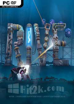 RIVE Challenges and Battle Arenas-Hit2k Free Download