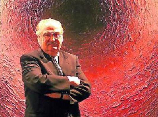El autor: José Orús