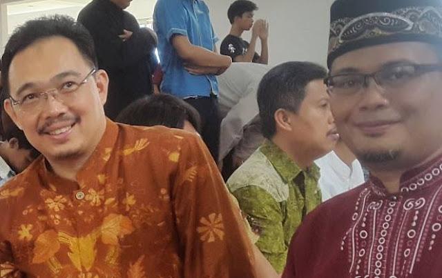 Kisah Mualaf Ustadz Syafii Antonio dan Macam-Macam Mualaf